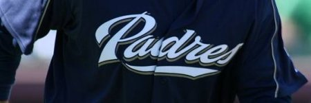 Padres 2006 Spring Training Jerseys