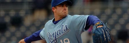 Royals Powder Blue Jerseys