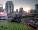 Petco Park Wallpaper HDR