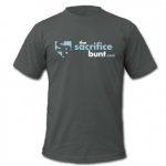 The Sacrifice Bunt T-Shirt